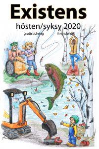 Hösten 2020